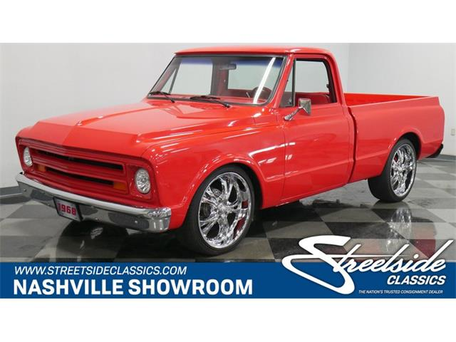 Picture of '68 C10 - QCW0