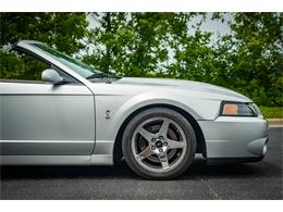Picture of '03 Mustang - QCW4