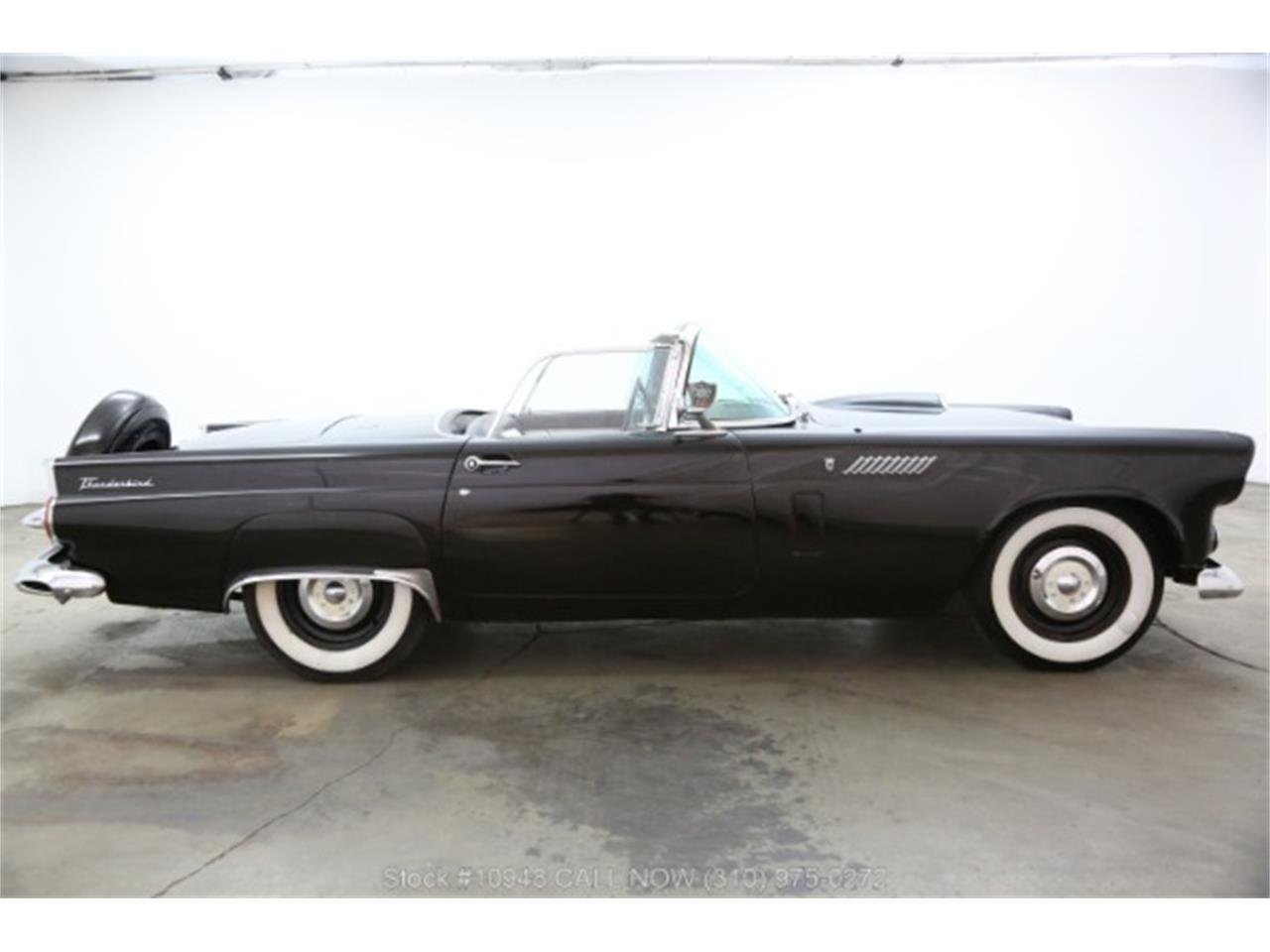 Large Picture of 1956 Thunderbird - $17,500.00 - QCW5
