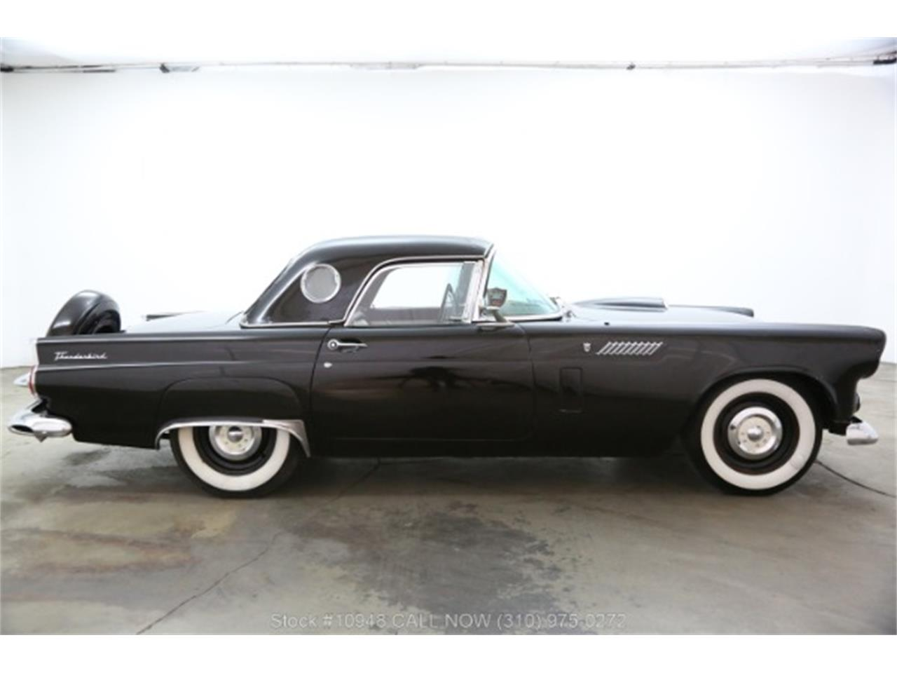 Large Picture of 1956 Thunderbird Offered by Beverly Hills Car Club - QCW5