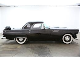 Picture of 1956 Ford Thunderbird - $17,500.00 Offered by Beverly Hills Car Club - QCW5