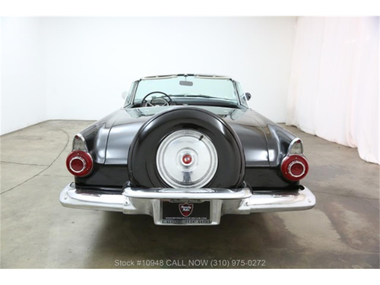Large Picture of Classic '56 Ford Thunderbird - $17,500.00 Offered by Beverly Hills Car Club - QCW5