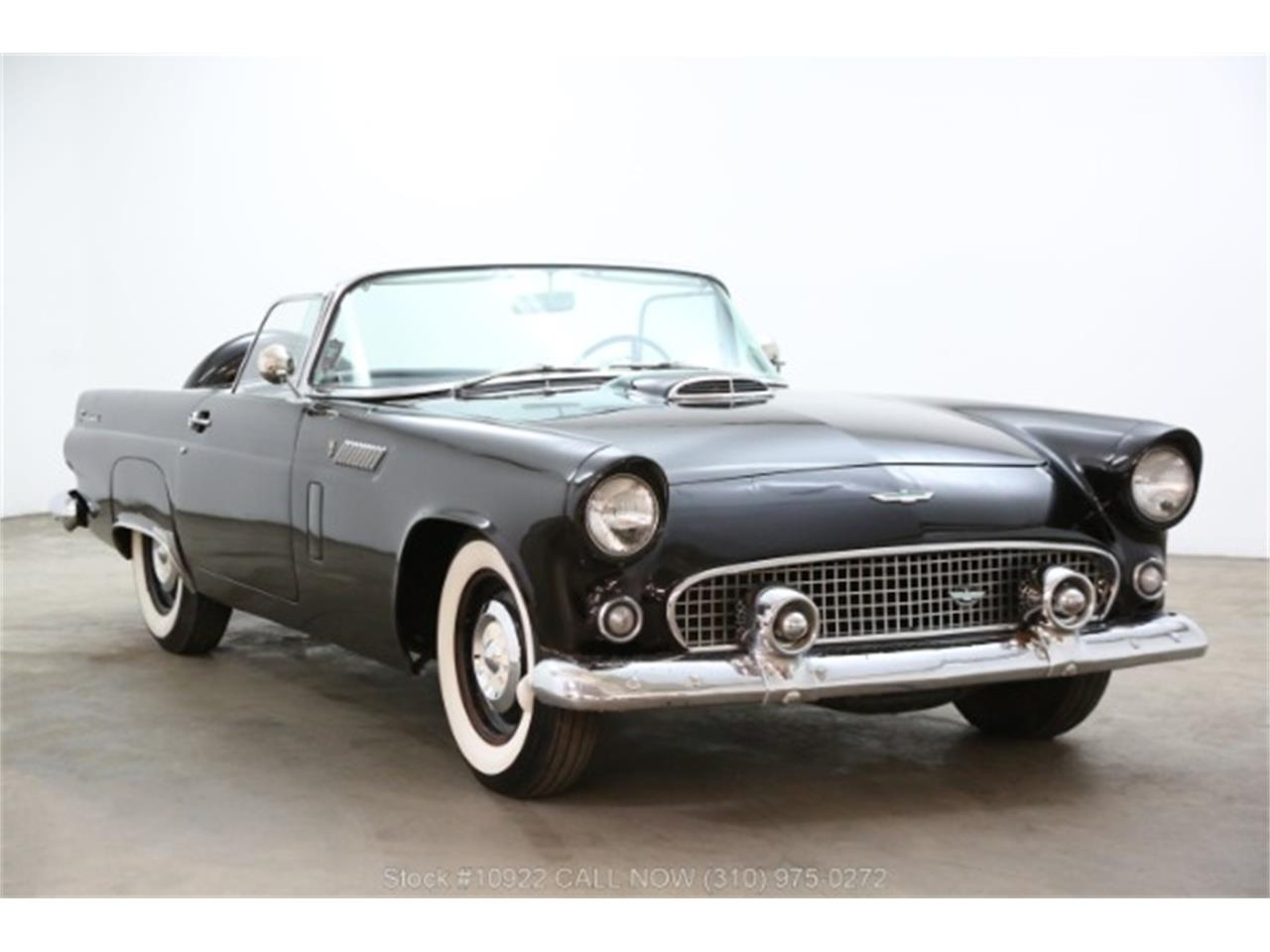 Large Picture of '56 Thunderbird - QCW5