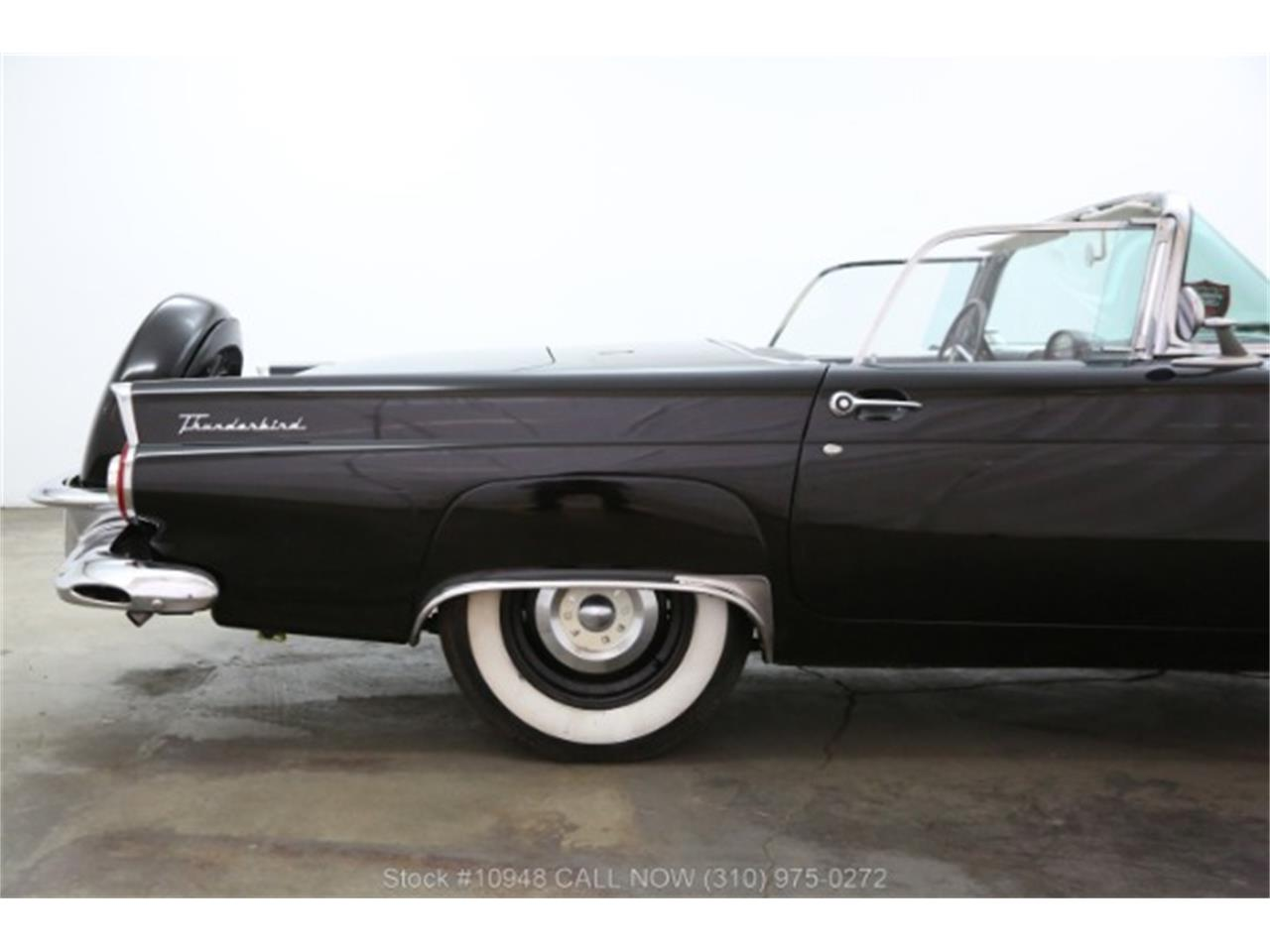 Large Picture of Classic 1956 Thunderbird - QCW5