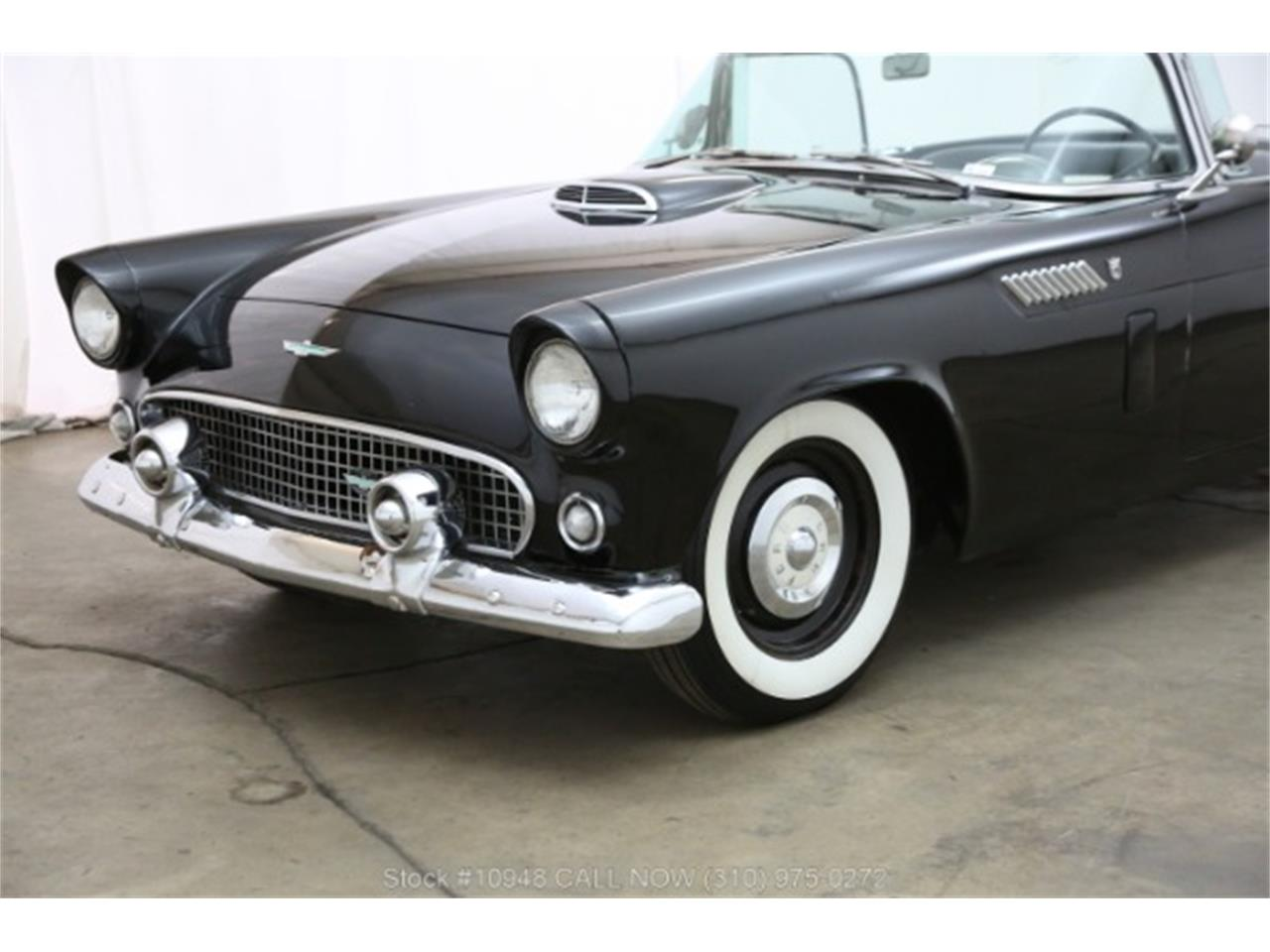 Large Picture of Classic 1956 Ford Thunderbird - $17,500.00 - QCW5