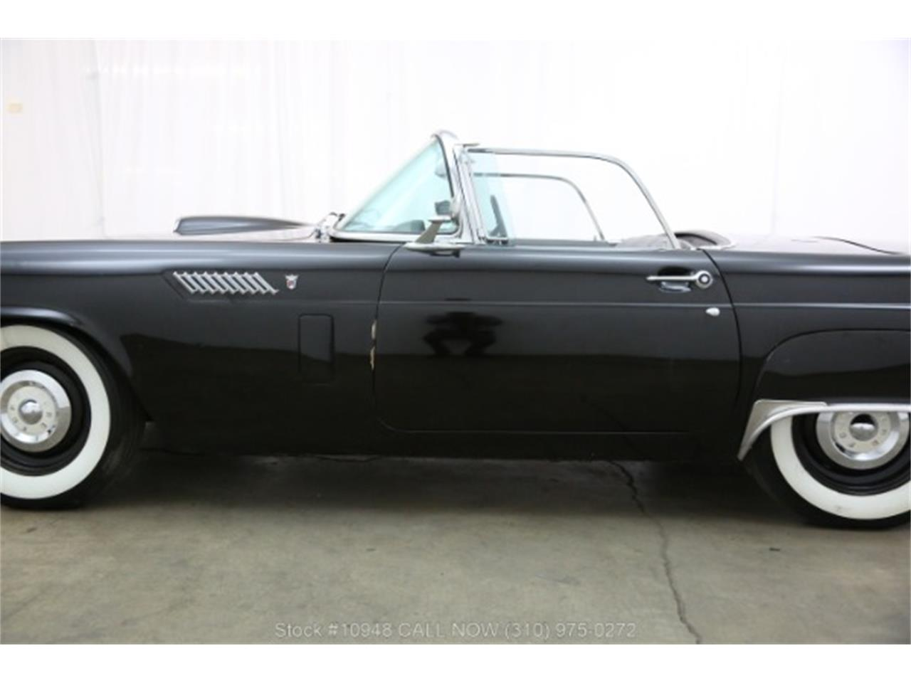 Large Picture of 1956 Ford Thunderbird located in California - QCW5