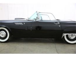 Picture of Classic '56 Ford Thunderbird located in Beverly Hills California Offered by Beverly Hills Car Club - QCW5
