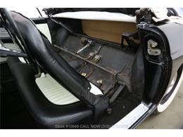 Picture of Classic 1956 Ford Thunderbird located in Beverly Hills California - $17,500.00 Offered by Beverly Hills Car Club - QCW5