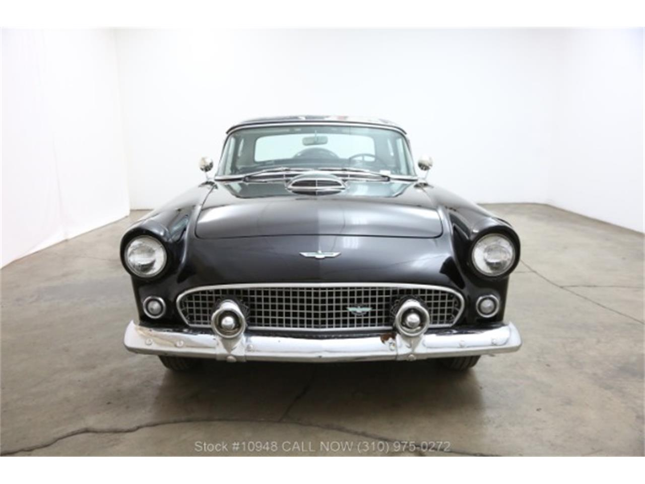 Large Picture of 1956 Ford Thunderbird - $17,500.00 Offered by Beverly Hills Car Club - QCW5
