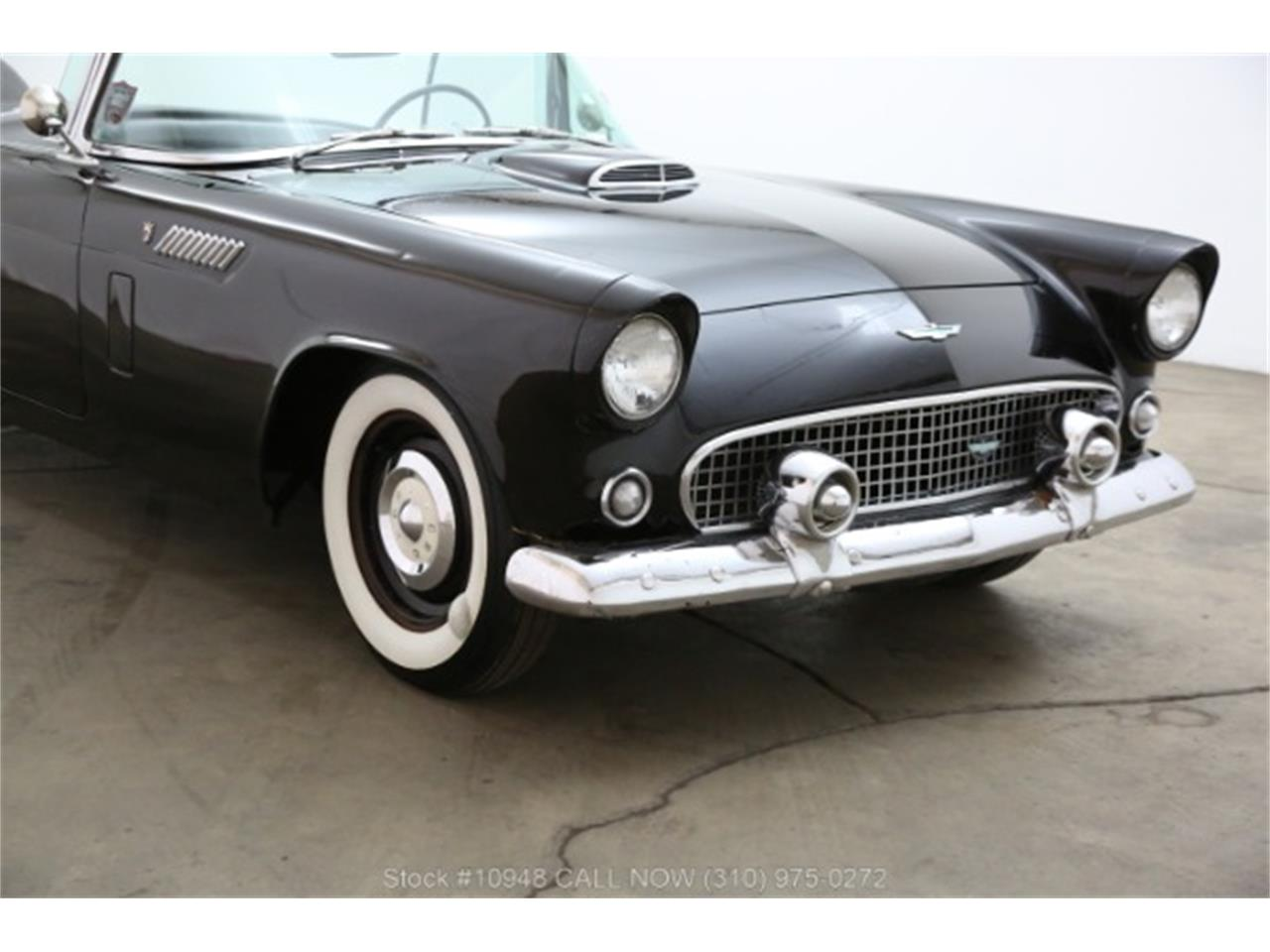 Large Picture of Classic 1956 Thunderbird - $17,500.00 - QCW5