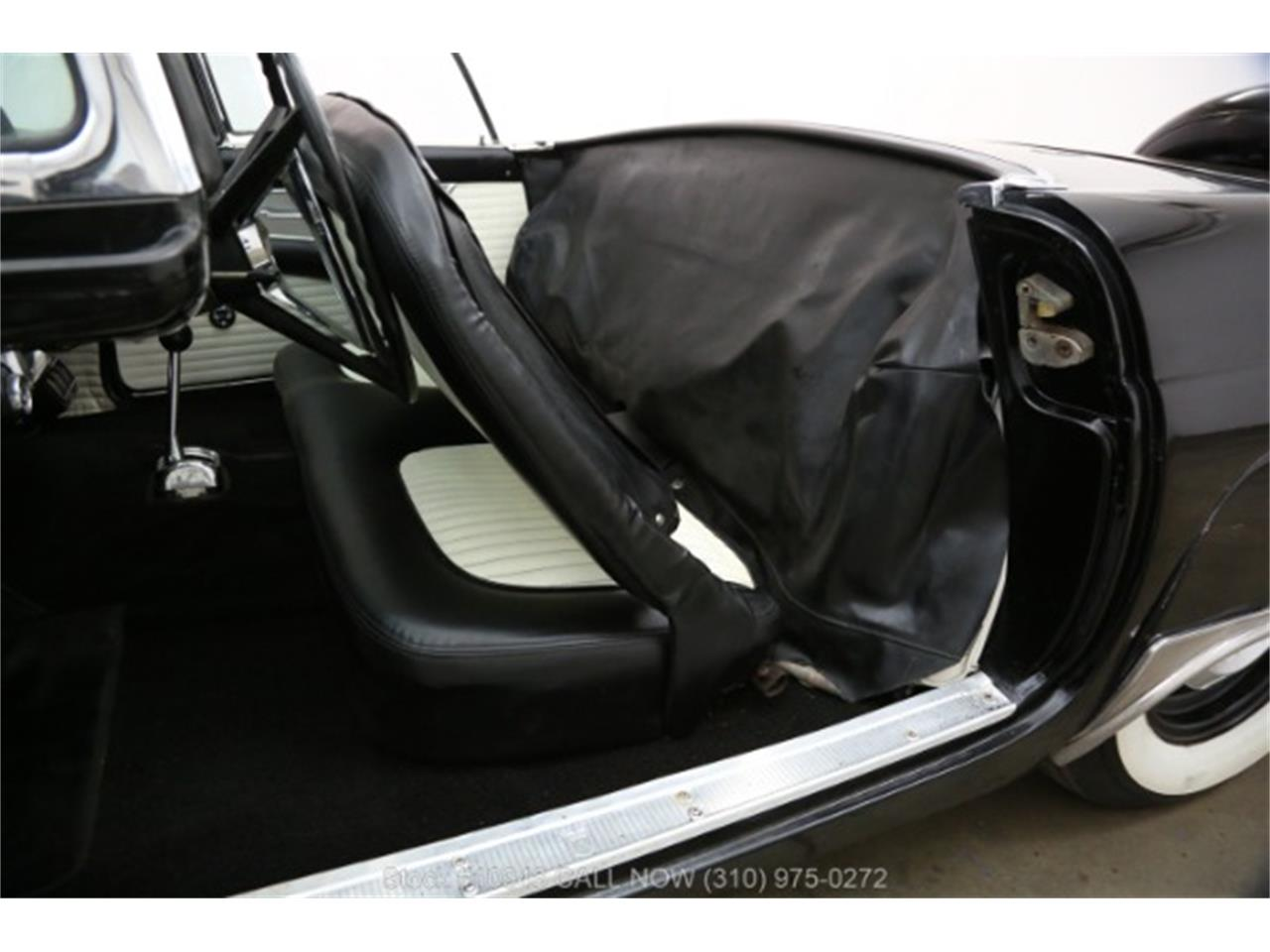 Large Picture of Classic 1956 Thunderbird - $17,500.00 Offered by Beverly Hills Car Club - QCW5