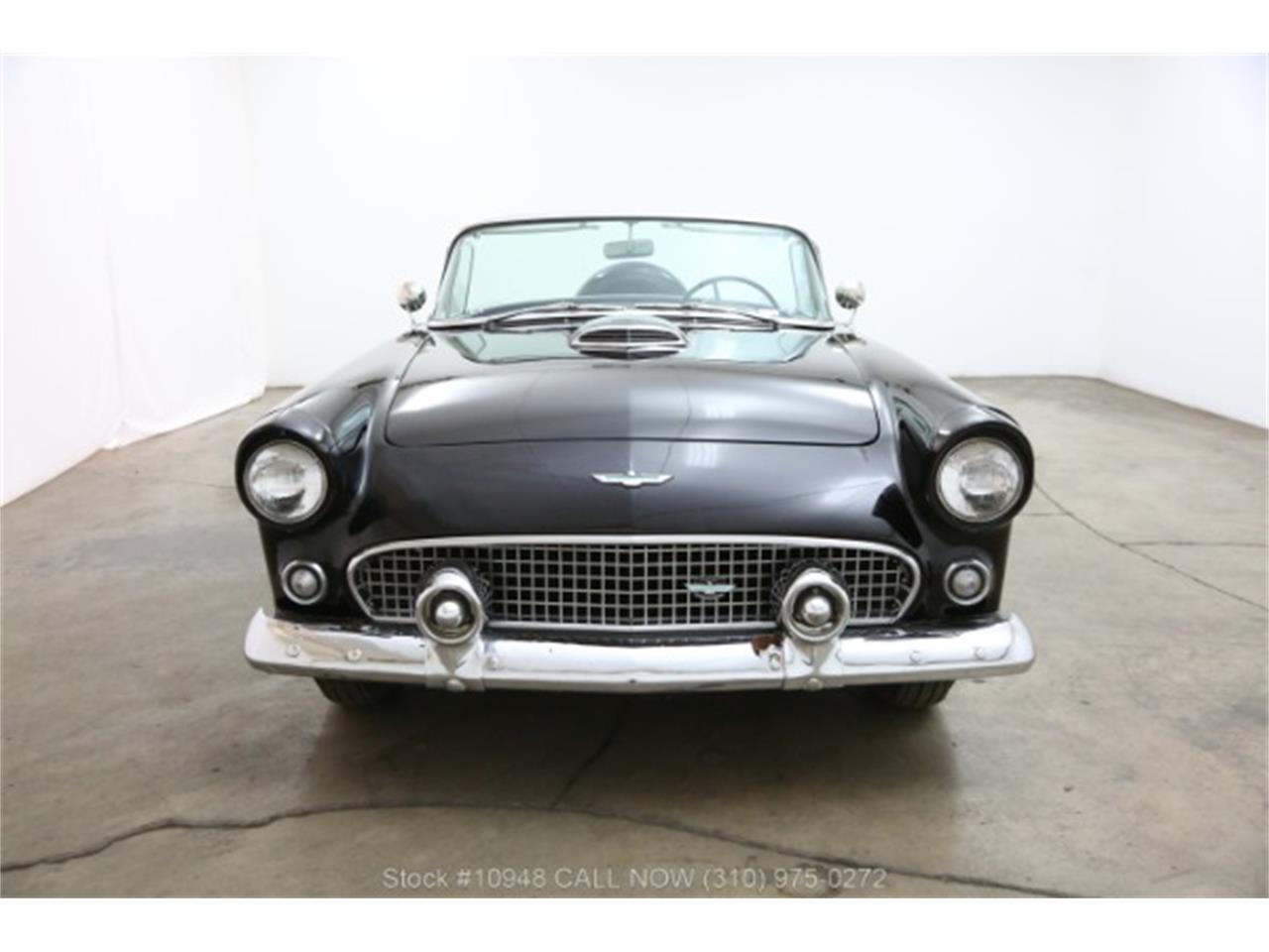 Large Picture of '56 Thunderbird - $17,500.00 Offered by Beverly Hills Car Club - QCW5