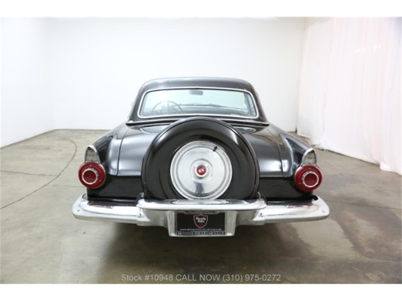 Large Picture of Classic '56 Ford Thunderbird - $17,500.00 - QCW5