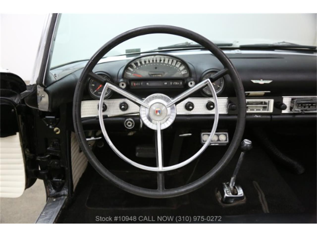 Large Picture of 1956 Ford Thunderbird located in Beverly Hills California - $17,500.00 - QCW5