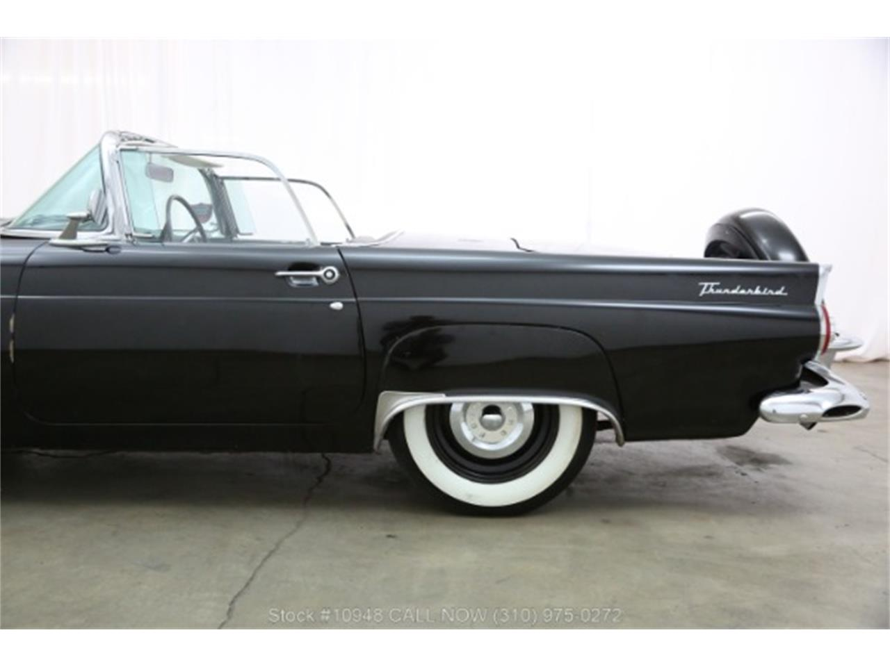 Large Picture of '56 Thunderbird - $17,500.00 - QCW5