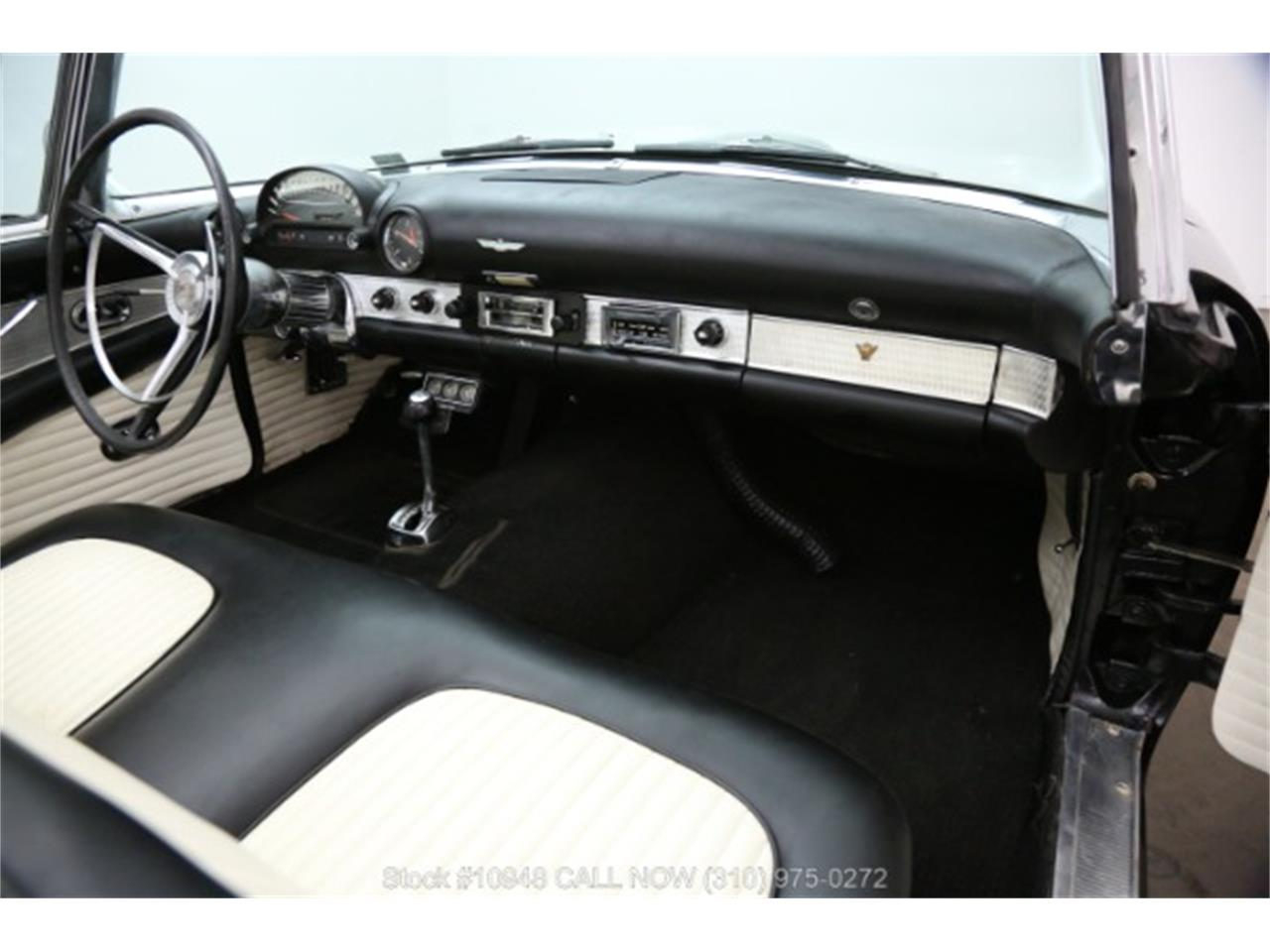 Large Picture of Classic 1956 Ford Thunderbird - QCW5