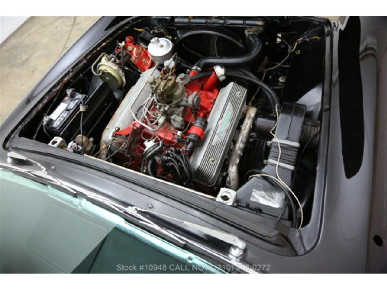 Large Picture of '56 Ford Thunderbird - $17,500.00 - QCW5