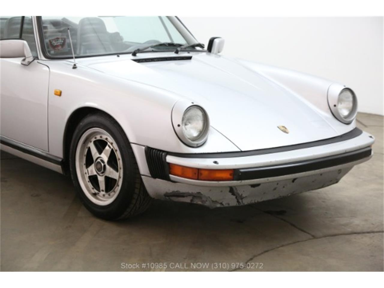 Large Picture of '83 911SC - QCW9