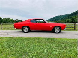 Picture of '72 Chevelle - QCWE