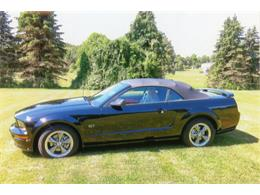 Picture of '05 Mustang GT - QCWF