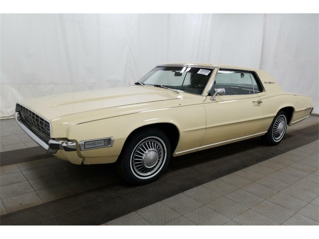 Large Picture of '68 Thunderbird - QCWL