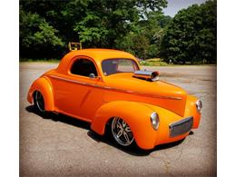 Picture of '42 Coupe - QCWM