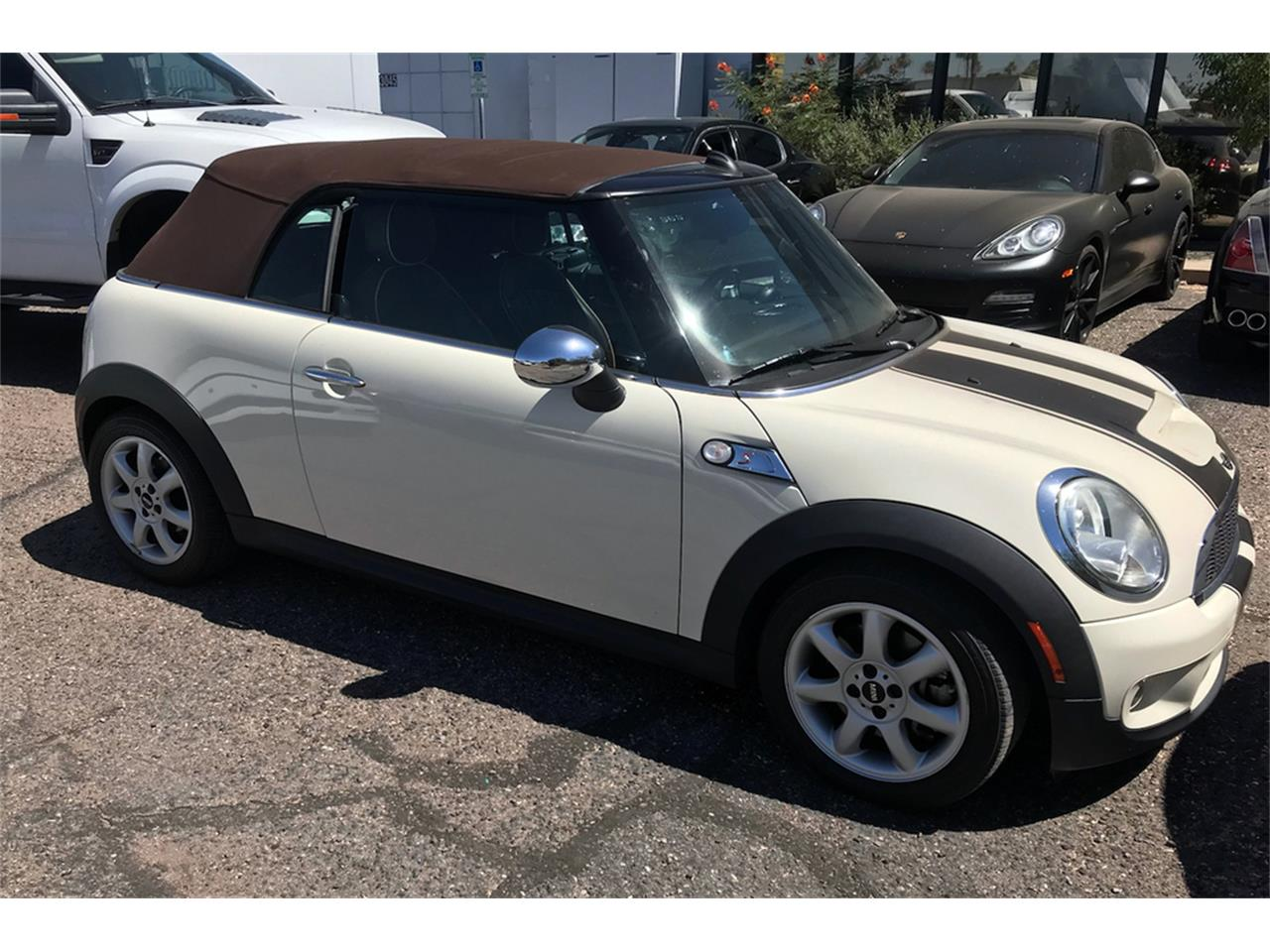 Large Picture of '09 Cooper - QCWP