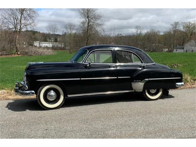 Picture of Classic 1952 Deluxe Offered by  - QCWQ
