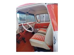 Picture of Classic 1959 Chevrolet Apache located in Connecticut Auction Vehicle - QCX3