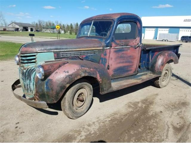 Picture of '41 Pickup - Q644