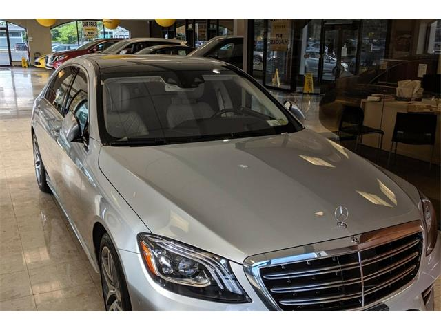 Picture of 2018 S560 located in Uncasville Connecticut Offered by  - QCX7