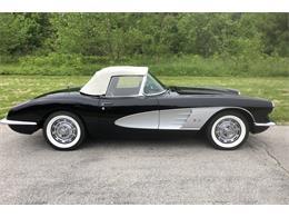 Picture of '60 Corvette - QCX8