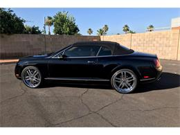 Picture of '07 Bentley Continental GTC Auction Vehicle Offered by Barrett-Jackson - QCXB