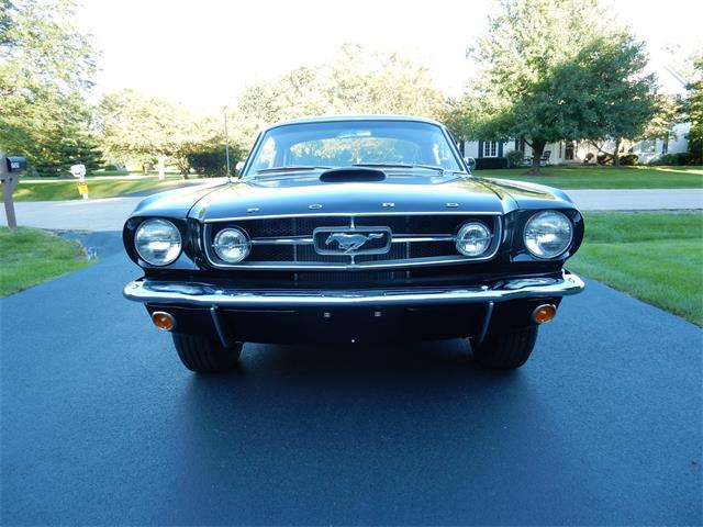 Picture of '65 Mustang - QCXU