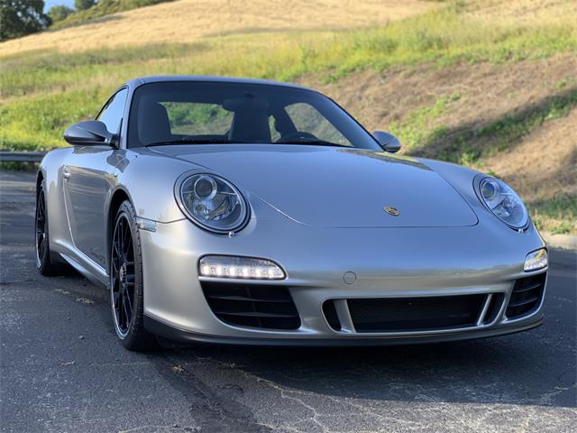 Picture of '12 911 Carrera - QCYD