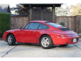Picture of '95 911 Carrera - QCYF
