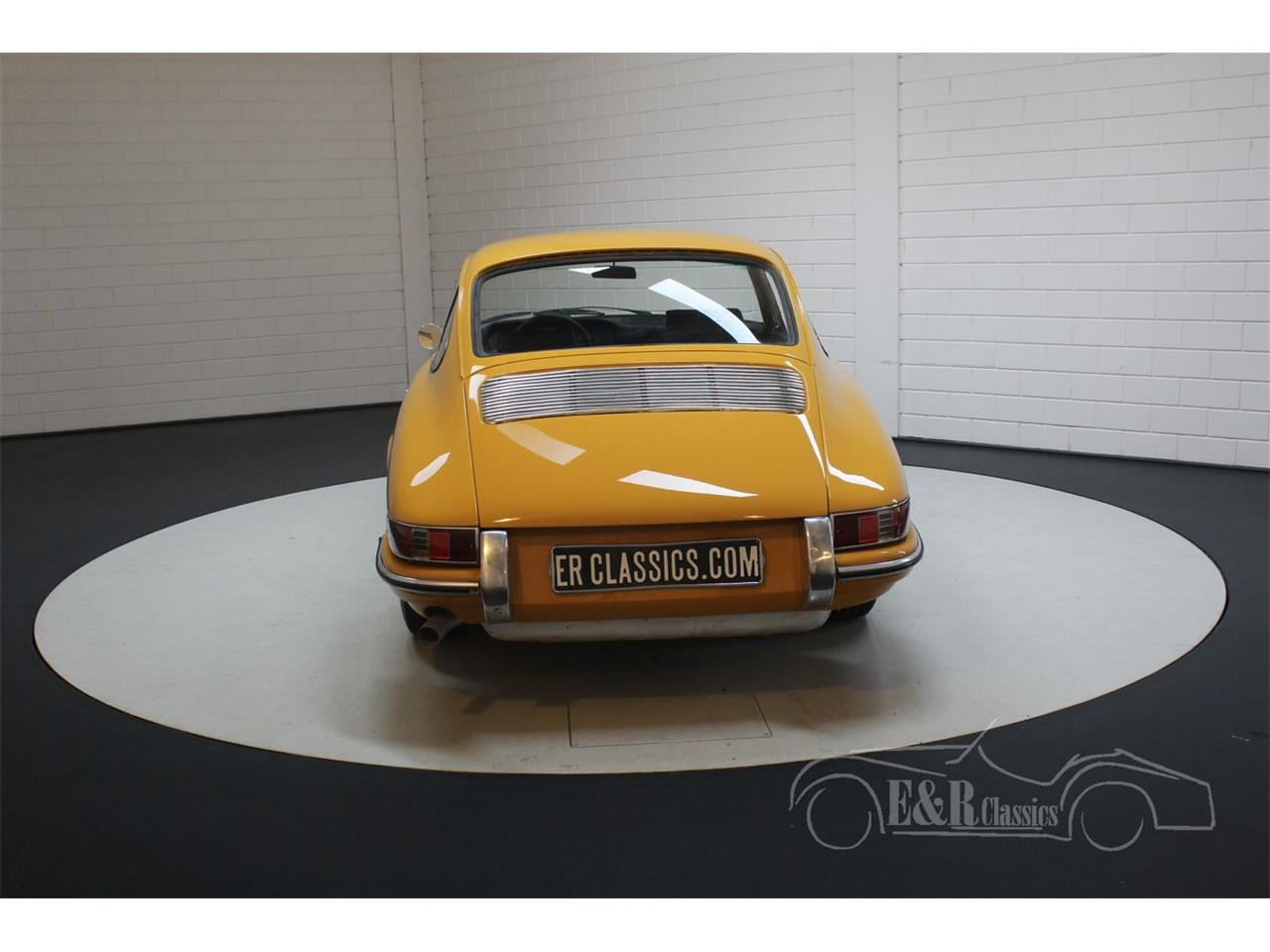 Large Picture of '67 911 - QCYG