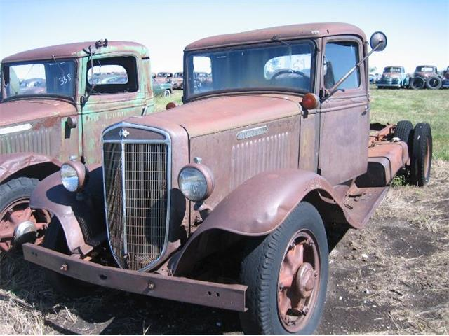 Picture of '35 Pickup - Q649