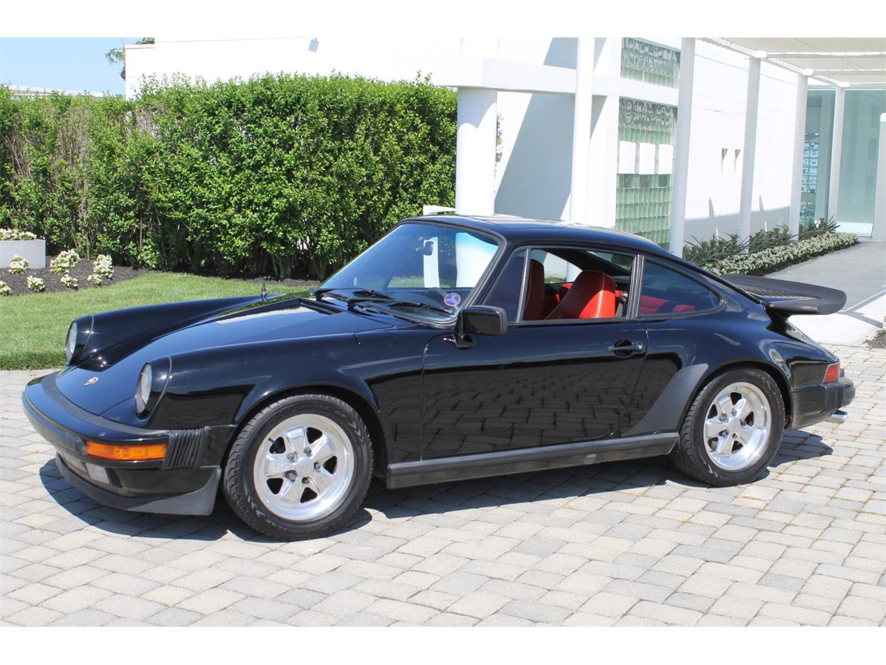 Large Picture of '84 911 Carrera - QCYN