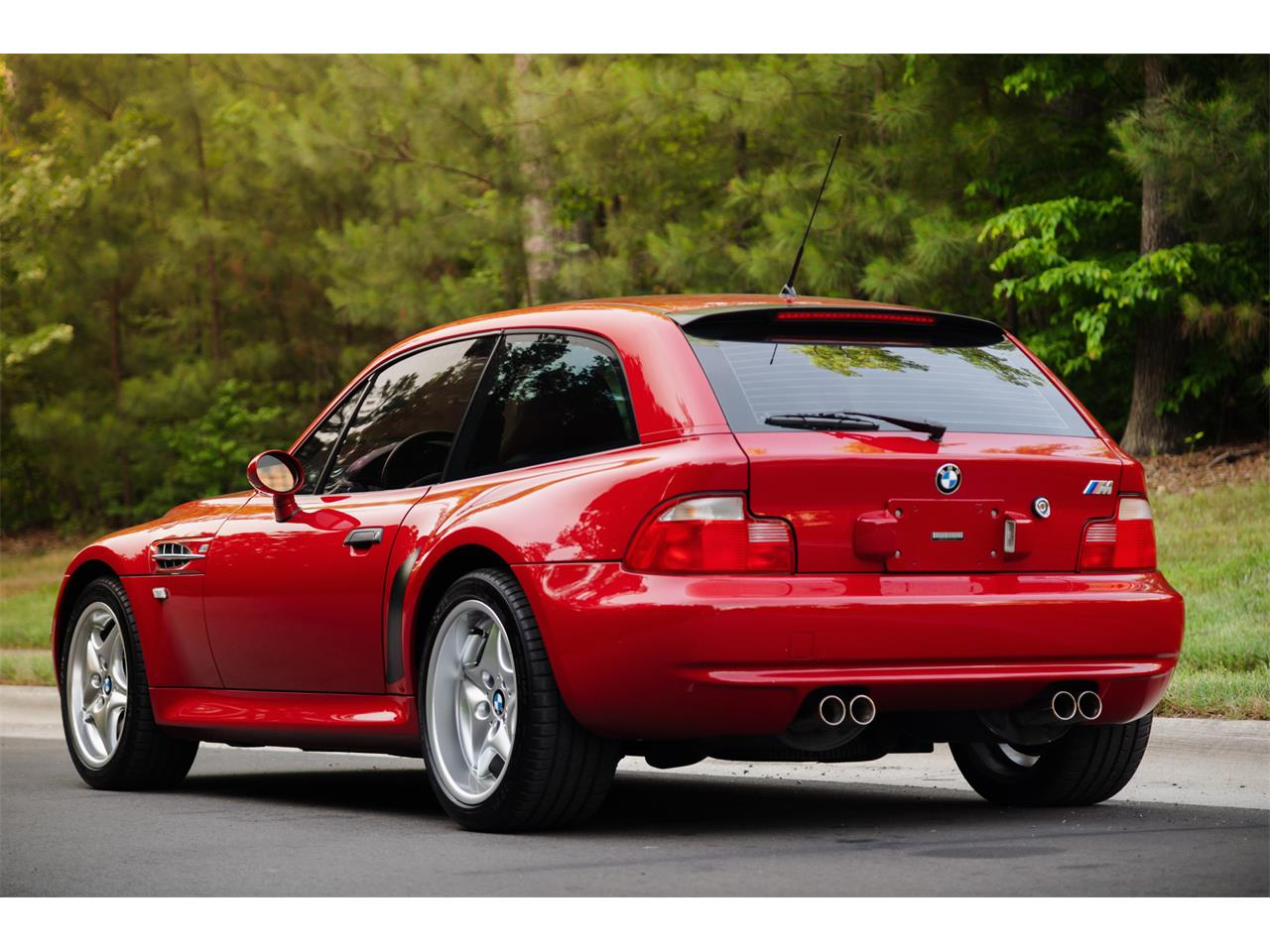 Large Picture of '00 M Coupe - QCYP