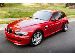 Picture of '00 M Coupe - QCYP