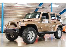 Picture of '15 Wrangler - QCYT