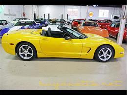 Picture of '00 Corvette - QCYU