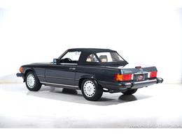 Picture of 1989 Mercedes-Benz 560 located in New York - $74,900.00 - QCYV
