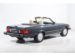Picture of '89 Mercedes-Benz 560 located in Farmingdale New York Offered by Motorcar Classics - QCYV