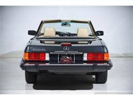 Picture of '89 Mercedes-Benz 560 located in New York - $74,900.00 Offered by Motorcar Classics - QCYV
