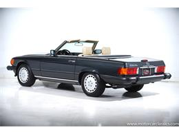 Picture of '89 Mercedes-Benz 560 located in New York - $74,900.00 - QCYV