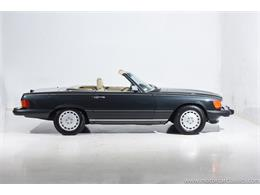 Picture of '89 Mercedes-Benz 560 located in Farmingdale New York - $74,900.00 - QCYV