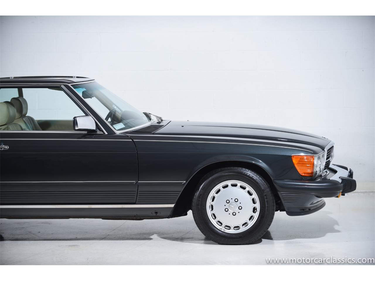 Large Picture of '89 Mercedes-Benz 560 - $74,900.00 - QCYV