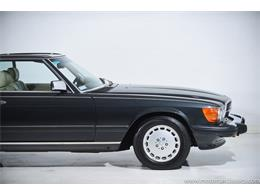 Picture of 1989 Mercedes-Benz 560 - QCYV